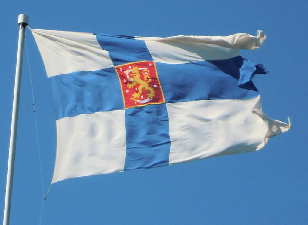 Finnland 2012